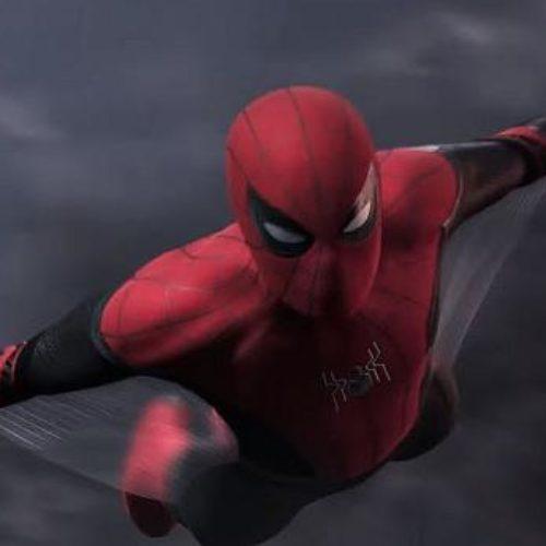 Spider-Man: lejos de casa será la conclusión de la fase 3 del MCU