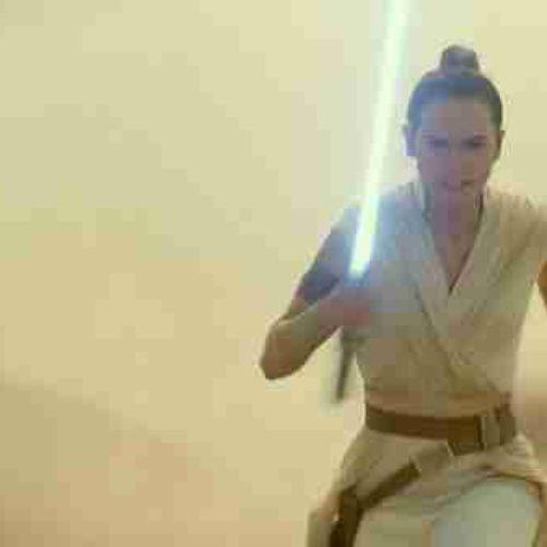 Se tomará un descanso Star Wars después de 'The Rise of Skywalker'