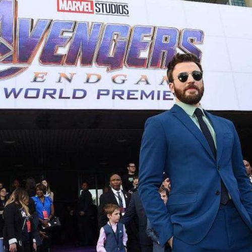 Llegan las reacciones al estreno de 'Vengadores: Endgame'