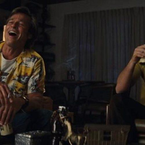 Tráiler oficial del 'Érase una vez en… Hollywood' de Quentin Tarantino