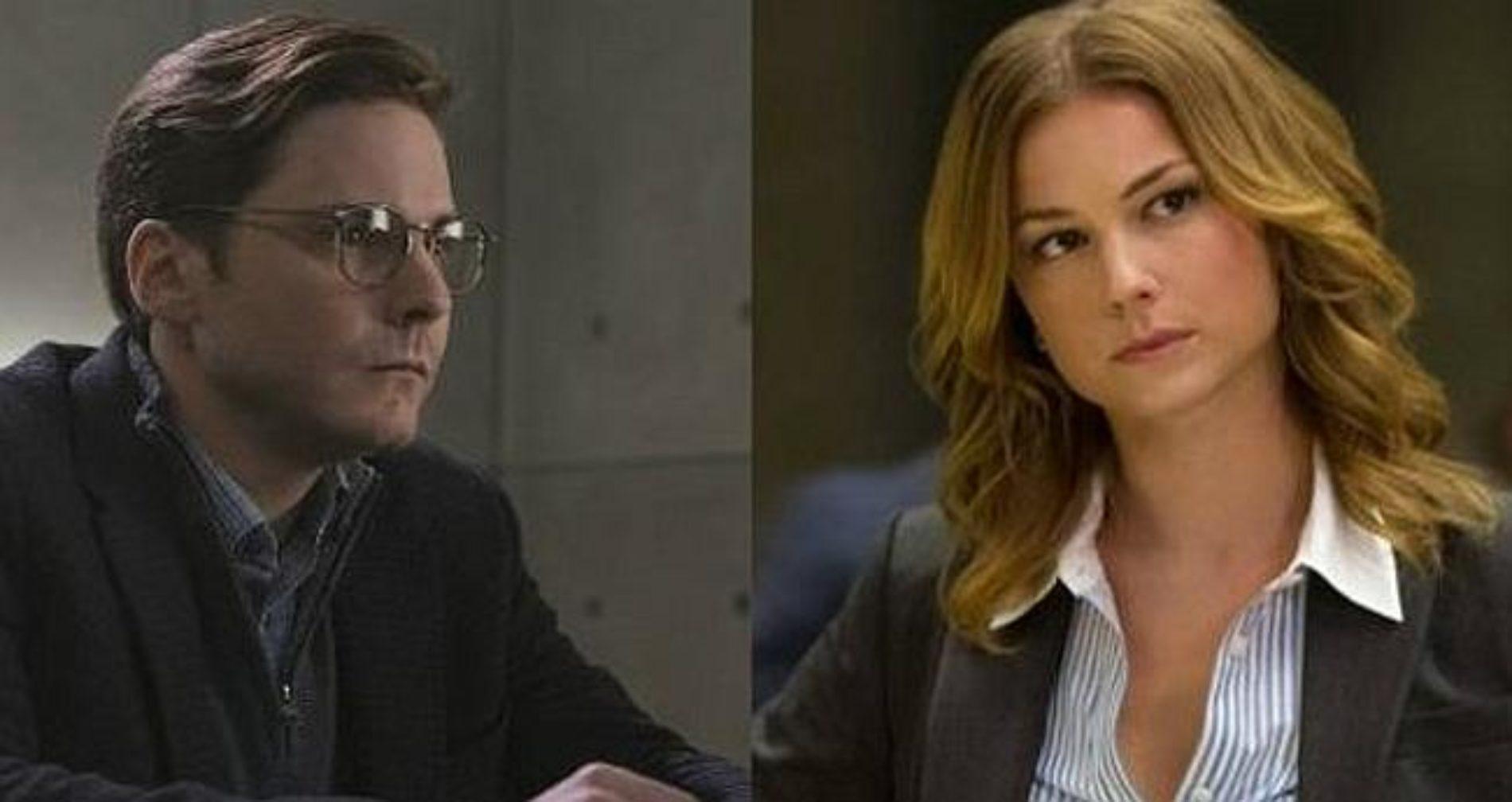 Negocian su participación Daniel Bruhl y Emily VanCamp en 'Falcon y Soldado de Invierno'