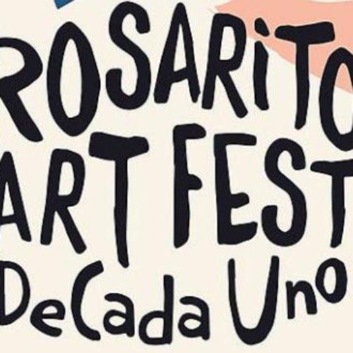 Rosarito Art Fest: 10 años de fortalecer el arte plástico y visual en Baja California