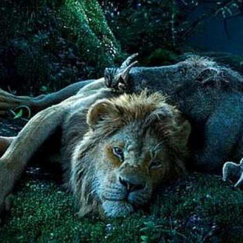 """El tráiler de """"El rey león"""" sigue emocionando a chicos y grandes"""