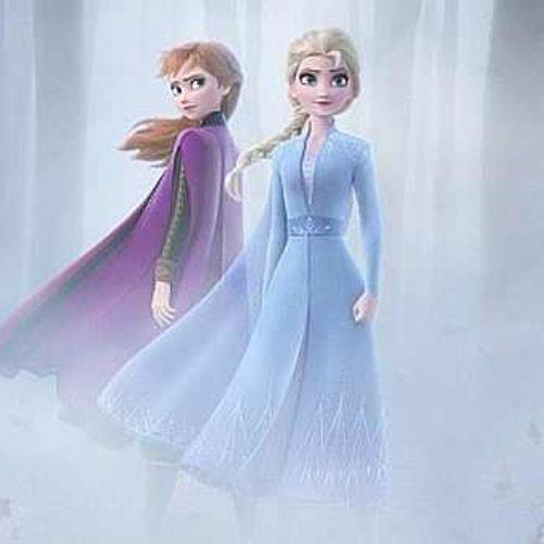 Nuevo tráiler de Frozen 2