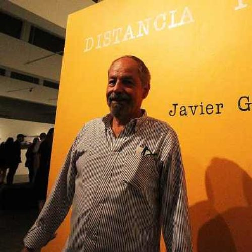 Obra de Javier Galaviz regresa a la Galería de la Ciudad: IMAC