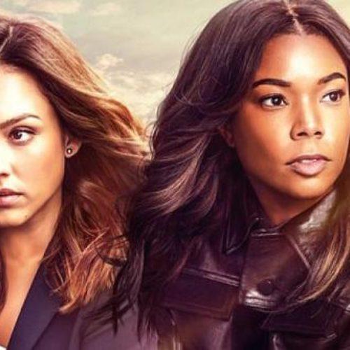 El spin-off televisivo de Bad Boys 'L.A.'s Finest' continua con una segunda temporada