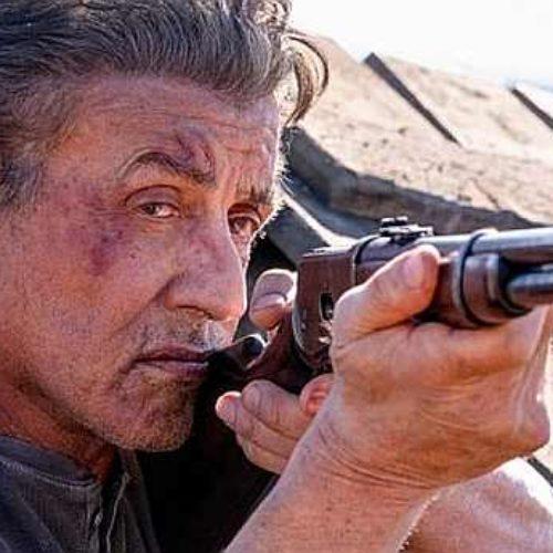 Primer tráiler de Rambo: Last Blood