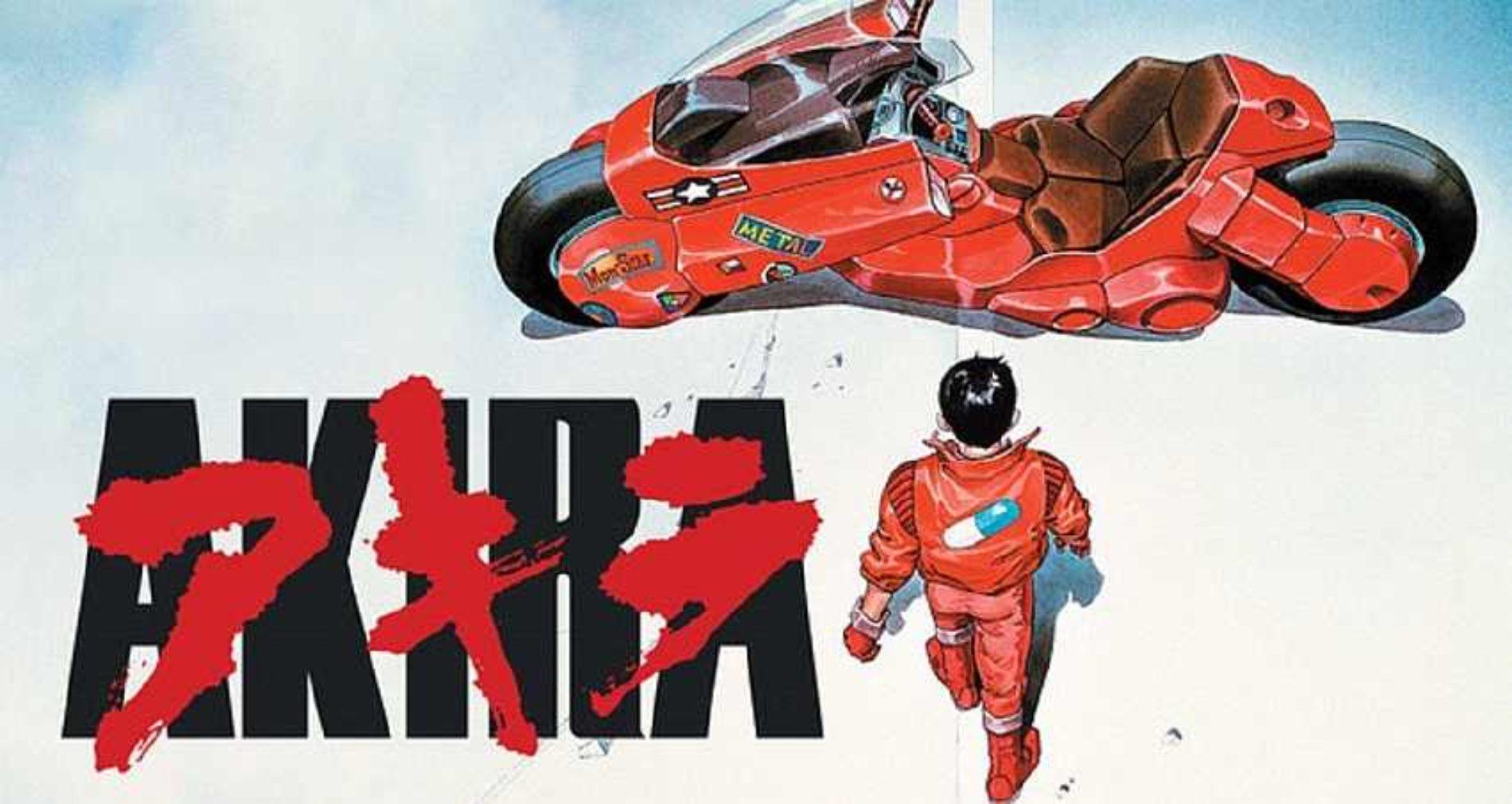 Ahora Katsuhiro Otomo esta preparando una secuela animada de 'Akira'
