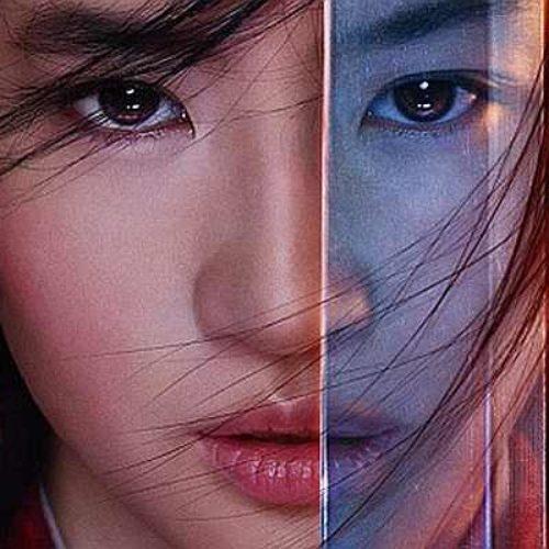 Tráiler del nuevo 'Mulan' en acción real de Disney